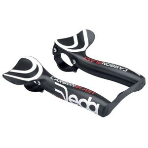 New UD carbon Dedacciai Carbon Blast triathlon extension Handlebar, 31.7 x 135mm