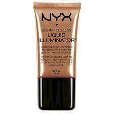 (1) NYX Born To Glow Liquid Illuminator, LI04 Goddess!