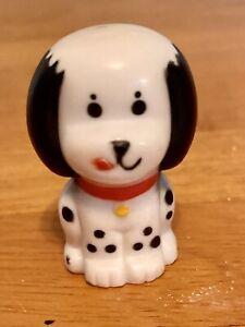 """Vintage Kenner Tree Tots """"Barky"""" Dog, 1975"""