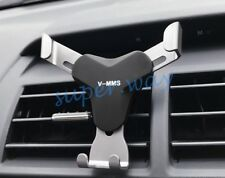 Y Style Car Truck Air Vent Smart Phone Brace Holder Stretch Support Accessories