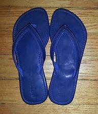 Mystique Sandals New $150 Dark Blue (Navy) Sz 2 Style# 666K!