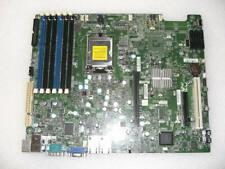 Supermicro X8SIE-F Mainboard, Xeon, i3, LGA1156, ATX, 4xGLAN, IPMI 2.0