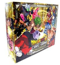 DRAGON BALL SUPER CARD GAME ULTIMATE BOX NEW AND SEALED