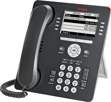 Avaya 9508 Digital Handset Charcoal 9508d03a-1009