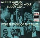 MUDDY WATERS - Folk Festival of the Blues Vinyl LP