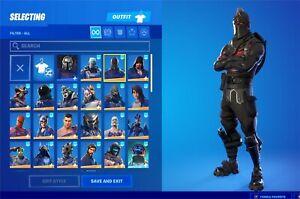 Account Black Knight, TROPER FULL-Mail-ACCESS