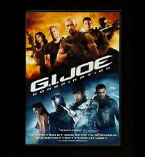 G.I. Joe: Retaliation (original title) (DVD, 2013) (REGION 2 not for USA)