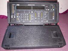 TTC Fireberd 6000A Communications Analyzer (LOT OF TWO ) W Opt 6006/6007/6008