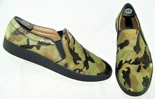 COLE HAAN Grand OS. C13480 Camo Pony Hair Men's Slip On Shoes Size US 11.5 M