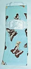 Makenzie Soxtrot Thin Knee High New Women's Size 9-11 No Heel Butterfly Fashion