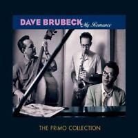 DAVE BRUBECK - MY ROMANCE 2 CD NEW