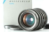 【TOP MINT IN BOX】 Hasselblad Carl Zeiss T* Distagon CF 50mm f/4 FLE Lens Japan