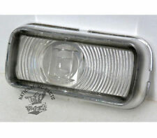 Mopar NOS 1955-56 Plymouth LH OR RH Park Turn Signal Light Lens 1688539