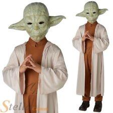 costume garçon Deluxe Yoda Déguisement la guerre des étoiles halloween enfant