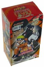 "Naruto Shippuden Card Game Series 08 Booster Box ""15 Booster per box"""
