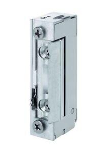 Eff Eff elektrischer Türöffner 118E FaFix 10-24V mit Entriegelung / Tagesfalle
