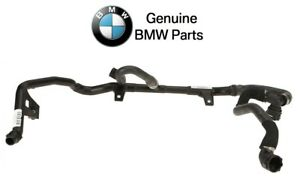 Fits: BMW 335i 135i 335is 2007-2012 Water Hose Assembly (4-Way) 17-12-7-548-230