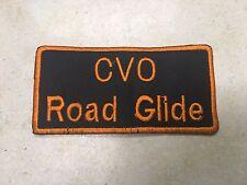 HARLEY DAVIDSON CVO Ultra Classic Electra Glide Patch