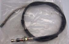 TOYOTA 47409-22810-71 - Lh PARK BREAK CABLE