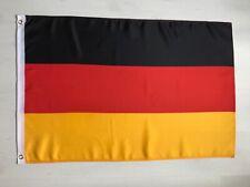 Fahne Flagge Deutschland ohne Wappen 60x90 cm mit Ösen