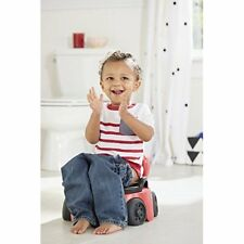 The First Years Training Wheels Racer Potty System-Makes Potty Training Fun!