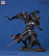 Star Wars  The Tsuyoshi group  Darth Vader (BANPRESTO).