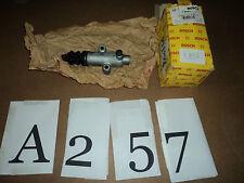 A257 - POMPA CILINDRO FRIZIONE BOSCH 71739540 0204163087 FIAT BRAVO BRAVA PUNTO