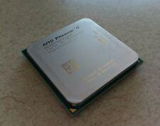 AMD PHENOM II X4 B95 3GHz QUAD CORE SOCKET AM3 CPU DENEB