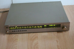 Sharp Optonica  ST7100 Highend Tuner