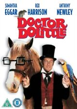 Doctor Dolittle 5039036051408 With Richard Attenborough DVD Region 2