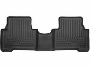 For 2013-2017 Hyundai Santa Fe Sport Floor Mat Set Rear Husky 58963RK 2014 2015