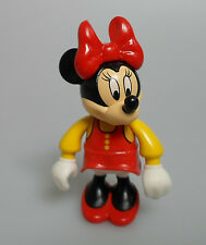 Lego ® Disney 1x minnie mouse personaje de 2000 de set 4167 4178 4165 Minnie Mouse