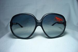 Carrera sunglasses Ultra Aviator butterfly oversized square oval women's NOS