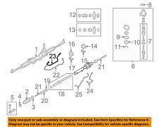 SUBARU OEM 04-07 Impreza-Power Steering Return Hose 34114FE002