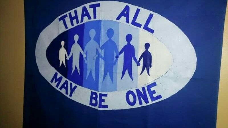 T.A.M.B.O That All May Be One