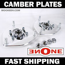 MK1 Adjustable Camber Plates 07-11 Toyota Camry with Coilovers Coilover kit