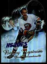 2003-04 Topps Stanley Cup Heroes Bobby Nystrom #SCH-BN