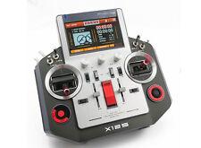 FrSky Horus X12S ACCST 16Ch Radio Transmitter w/Inbuilt GPS Module 6-Axis Sensor