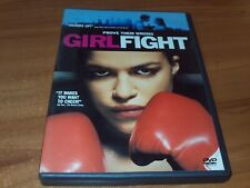 Girlfight (Dvd, Full Frame, 2001) Michell Rodriguez