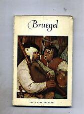 Pieter Bruegel # IL VECCHIO # Serie Arte Garzanti