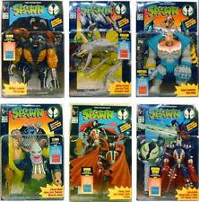 McFarlane Toys Spawn Series 1 6 Action Figure Set New FS 1994