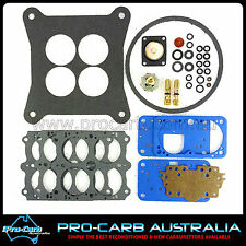 HOLLEY 4BBL CARBURETTOR REPAIR KIT 450 465 600 750CFM - L1850,9834,1848,3310