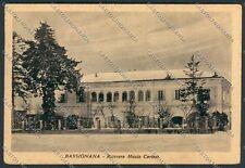 Alessandria Bassignana cartolina B3012 SZG