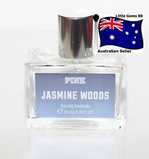VICTORIA'S SECRET BOTTLE * PINK JASMINE WOODS * Eau De Parfum 30 ML * PERFUME *
