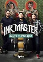 Ink Master - Season 6 (DVD, 2016, 4-Disc Set) Brand New