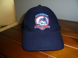 EASTS SYDNEY GRADE CRICKET ADJUSTABLE CAP HAT