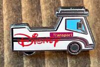 Disney World Transportation Tram Kingdom Pin Limited Release LR Parking Lot Walt