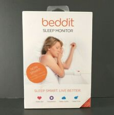 beddit Bluetooth Tracking Smart Sleep Monitor for iPhone 6 Plus 5s 5C 5 4S NEW!