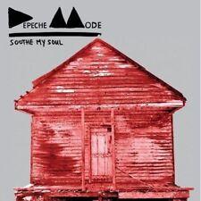 Vinyles singles depeche mode