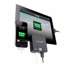 Thumbs Up! Dual Power Bank iPad iPhone Tablet Smartphones Dual USB 6600 mah